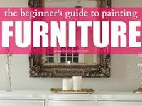 Painted Furniture (Colors)
