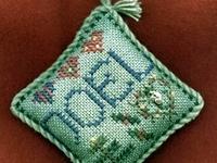 Cross Stitch Free Charts