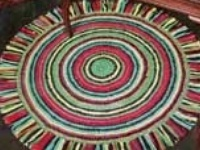 Very Crafty - Rugs
