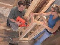 Turn this furniture into that and more DIY! #diy #furniture #homeimprovement