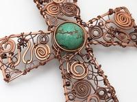 ❤ Crosses & Angels