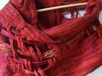 (*)Fashion - Shawls, Scarves, Etc