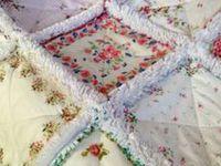 handkerchief crafts