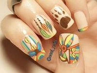 All about NAILS!