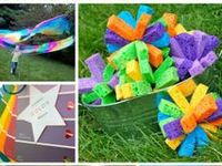 Creative kids crafts and fun ideas for activities! Boredom busters using materials you already have on-hand.