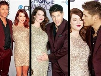 Dedicated to the Ackles family: Jensen, his wife Danneel and their beautiful daughter Justice Jay.