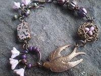 Jewelry ❥ Bracelets