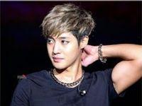 South Korean singer, actor, model.