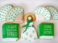 1000+ images about Gone with the Wind Bridal Shower on Pinterest ...