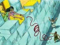 Bible:  Rahab