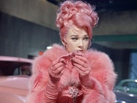 Rockabilly Hairstyles and Colors that Rock!