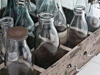 Jars/bottles!