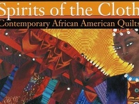 African American Quilt Books and Calendars