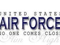 Air Force-Daron