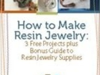 Resin and Shrink