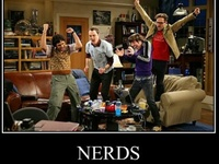 All the geeky stuff you could wish for!!!