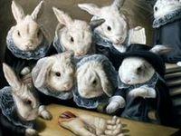 art-bunnies
