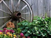 Yard decorating ideas
