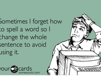 Words & Writing