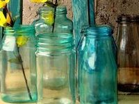Tips to make life easier.  Ideas for recycling and repurposing.  Makeovers and do-it-yourself projects.
