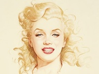 Marilyn.....of Course!