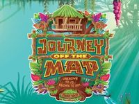 vbs 2015 lifeway's journey off the map