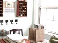 Art Studio / Atelier d'Artiste
