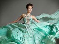 Beautiful feminine items