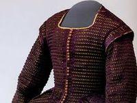 Things people wore pre-mid-ish Eighteenth Century.