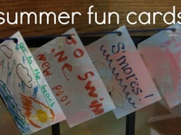 anything and everything summer: crafts, gifts, decorations, food & fun for kids