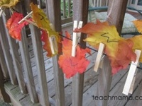 anything and everything fall: crafts, gifts, decorations, food & fun for kids