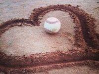 I love Baseball!!