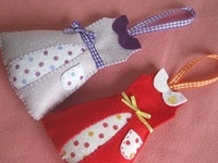 Cuties for Quilters ✄