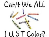 Do you like to color?