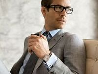 Suits Style for Men