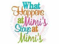 MiMi's Baby Dreams