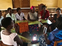 An innovative social enterprise using the power of women's enterprise to distribute clean energy technology in rural Africa. http://www.solarsister.org