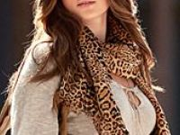 Starved for beautiful scarves