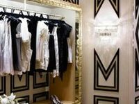 My decor is inspired by Great Gatsby and old Hollywood glamour! I love chic accessories and beautiful statement pieces!