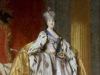 Amazing History:  Royal Style