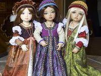 american girl doll renaissance