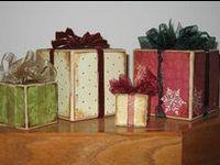 Christmas- Crafts