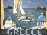 Pictures of Greece and anything that has to do with Greece