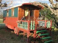Gypsy , travelers, bohemian life, Romany, Vardo, caravan, trailers, mobile lifestyle