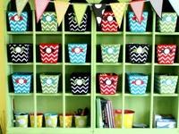 Crafty Artsy Spaces