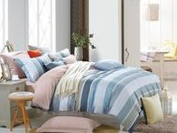 Bed & Bath / Love your bed & bath! We can help you find your dream combination, with everything from bed bases & stylish linen to stunning bath designs.
