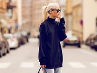 Clothes, Street Fashion and Style