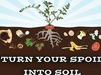 Composting, vermiculture, soil building ... everything related to making/maintaining healthy soil.