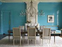Divine Dining Areas