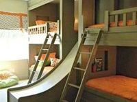 Bunk Rooms & Kids